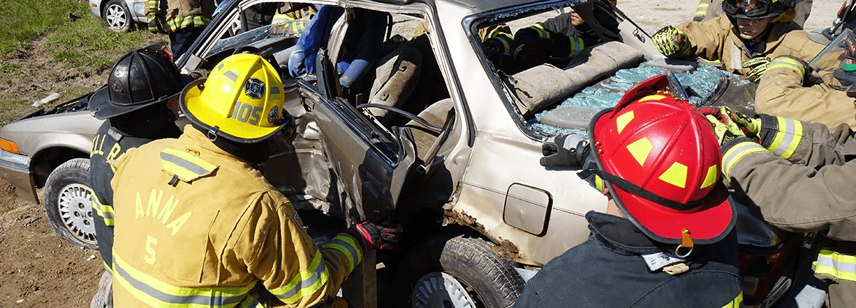 Crash Course — We're Not Just Extrication